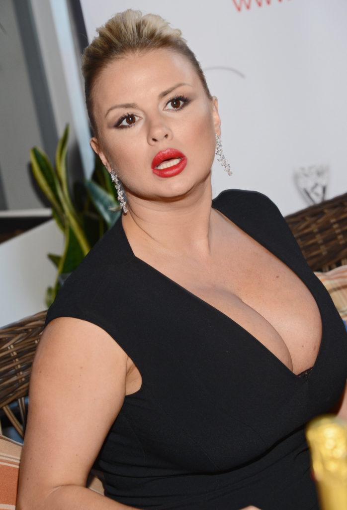 Anna Semenovich   Celebrity pictures