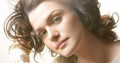 "Rachel Weisz ""Taste of sunshine"""
