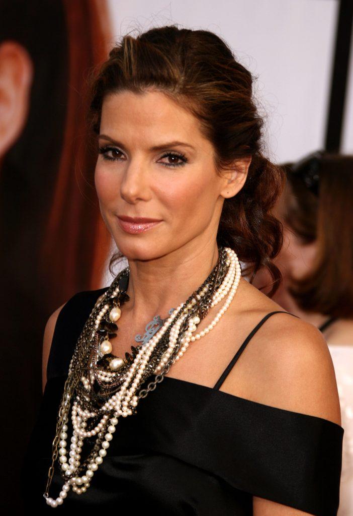 Sandra bullock – Celebrity pictures
