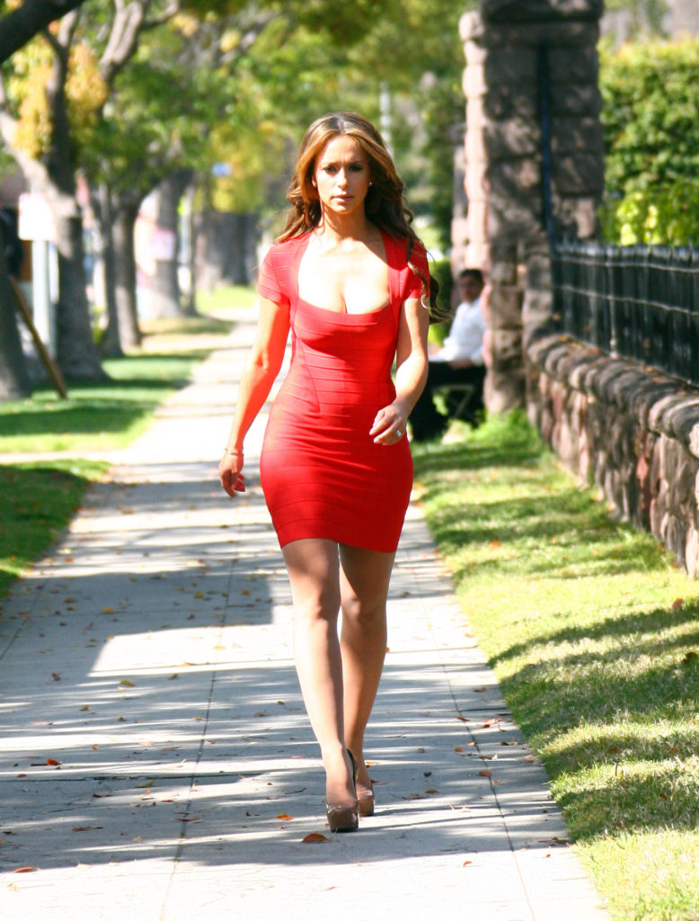 Jennifer Love Hewitt - The Client List Promo Posters - Hot